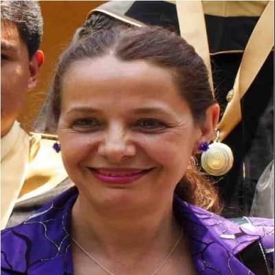 MARIETA PETKOVA