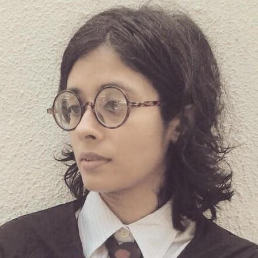 User Avatar of Karen Menezes