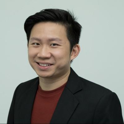 Joel Liu