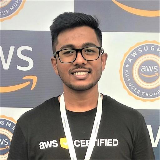 User Avatar of Pawan Kolhe