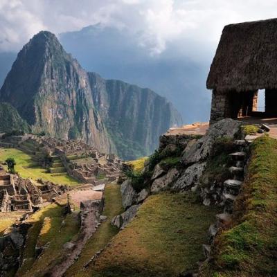 Inka Ways Travel Consultants Peru
