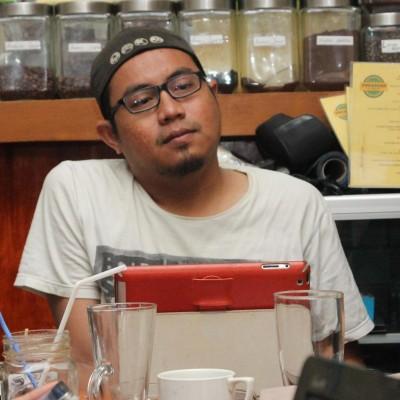Irfan Teguh