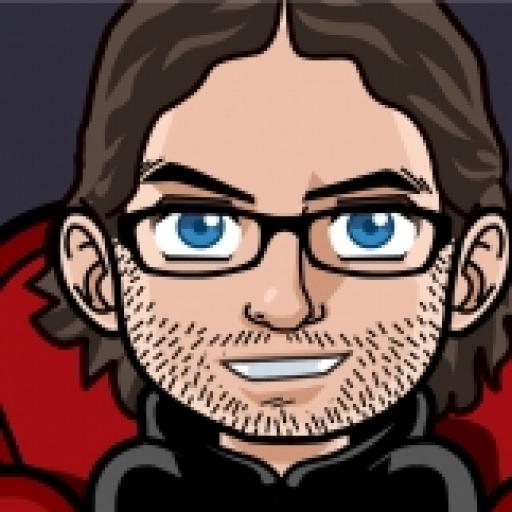 User Avatar of Raf Van Suetendael