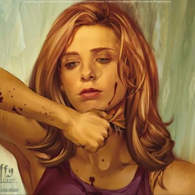 Buffywrestling