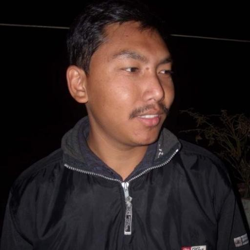 User Avatar of Dinesh Thapa Magar