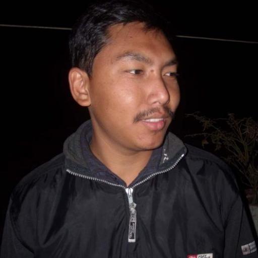 User Avatar of Dinesh Thapa Magar