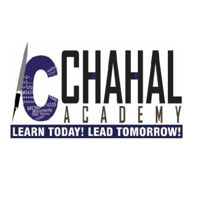 Chahalacademy456