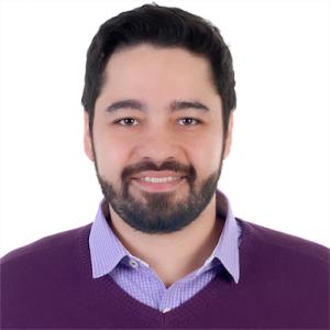 Gabriel Cypriano Saca